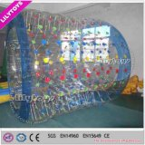 Lilytoys colorida Bola Zorb inflables para niños adultos N