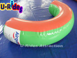 AQ brinquedo de água inflável para piscina