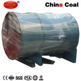 ventilador de ventilación eléctrico de extractor del flujo axial del ventilador de explotación minera 220V/380V