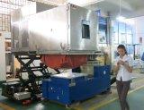 Chambre combinée par vibration d'essai concernant l'environnement de Température-Humidité
