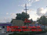 Megatro 110кв 1gga3-Jg1 Sc угол светового напряженности стали полюс