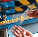 Multi функциональная стеклянная скашивая кромкозагибочная машина карандаша выпушки