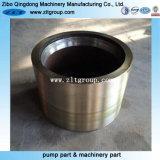 Moulage au sable d'acier de manganèse d'OEM de la Chine pour résistant à l'usure