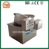 Fresh Potato Chips Production Line Snack bar Food Frying Equipment