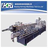 PP PE Plastic Filler Masterbatch Compounding Pelletizer Machine