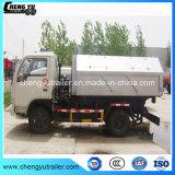 Китай высокое качество 4МУП крюке подъемного рычага погрузчика для утилизации мусора продажи