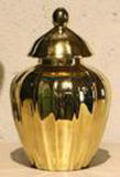 Chinese Antique Reproduction Porcelain Pot