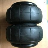 Double Type alambiquée ressort pneumatique 2600