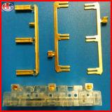여성 유형 UL 플러그 잎 연장 전기줄 단말기, 하드웨어 제조업자 (HS-TM-523G)에서 각인하는 정밀도
