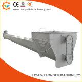 Constructeur flexible de convoyeur de vis d'acier inoxydable