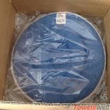 15 Zoll weiche Microfiber Teppich-Mütze für Teppich-Reinigung