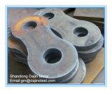 Nm400 Nm500 Plaque en acier résistant à la coupe d'usure&la flexion