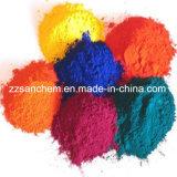 Divers Pigment van het Oxyde van het Ijzer van de Kleur voor Cement en Beton