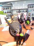 マイクロフォンが付いている習慣によってワイヤーで縛られる可聴周波賭博のステレオのコンピュータのヘッドセット
