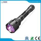 Grande zone de couverture puissante LED UV lumière violet lampe torche lampe de poche LED du détecteur UV Scorpion