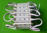 Cc12V Ce/RoHS Injecion resistente al agua de la luz de la caja de publicidad módulo LED2835