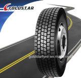 Neumático radial 205/75r17.5 225/75r17.5225/70r19.5 245/70r19.5 265/70r19.5 285/70r19.5 275/80r22.5295/60r22.5 295/80r22.5 del carro del neumático de TBR