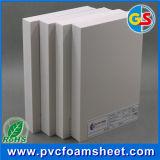 Konkurrenzfähiger Preis steifes Dynamicdehnungs-Blatt des Belüftung-Schaumgummi-Board/PVC