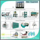 40t/24h-2400t/24h Maize Flour Mill