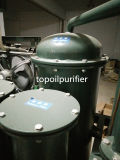 Motore nero ecologico, pianta di depurazione di olio del motore (serie di TYA)