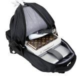 Saco de nylon da trouxa da fábrica de China do saco de ombro do saco da trouxa com boa qualidade