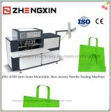 De automatische niet Geweven Zachte Verzegelende Machine van het Handvat zxu-A700