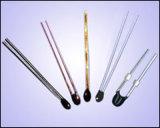Ом 1% термистора 10k Ntc новой черной эпоксидной смолы Coated (MF52)