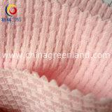 75D Dull Velvet Warp Breien Fabric