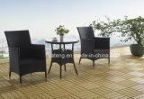O jardim ao ar livre da mobília da mobília de alumínio da alta qualidade ajustou-se (YTA100&YTD247-1)