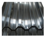 Dx51d+Z60によって電流を通される波形の屋根ふきシート