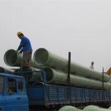 Dn1000 GRP труб из волокнита/FRP труб для ГЭС