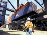 Het Verschepen van de Lading HPL de Dienst van China aan Puerto Cortes/Tegucigalpa/San Lorenzo/Roatan/San Pedro Sula
