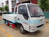 O JAC Luz Diesel Mini caixa de aço de caminhões de carga de camiões Camião