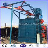 Q37 Serie Aufhängungs-Typ Granaliengebläse-Maschine
