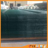Una buena calidad Welde valla de prisión de seguridad de malla de alambre