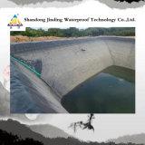 HDPEのGeomembraneの池はさみ金の防水膜