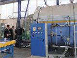 ASME ha certificato l'autoclave di laminazione di vetro della parete di 3000X6000mm