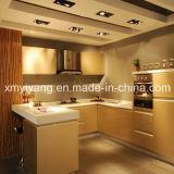 De kunstmatige Badkamers van de Steen van het Kwarts & Countertop van de Keuken voor Hotel