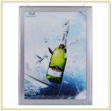 Caixa de luz de exibição de imagem elegante A1 (594 * 841mm)