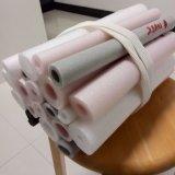 Matériau d'isolation de pipe de mousse d'EPE pour la climatisation