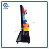 Шкаф стойки индикации инструмента оборудования Hang Pegboard металла торговой выставки