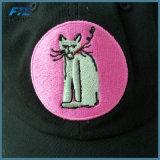 قطر تطريز 6 لوح بايسبول رياضة غطاء قبعة أب غطاء