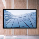 49 인치 Bg1000cms는 만족한 관리 체계를 가진 상업적인 전시를 벽 거치한다