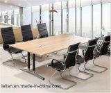 Совещание в коммерческих целях управления столом и стулом, конференц-зал Мебели