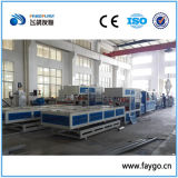PVC Electric와 Drainage Pipe Production Line