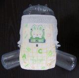 As calças das cuecas do treinamento do OEM gostam de produtos do bebê do tecido do bebê