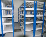 Rangements durables Racking Factory Price Metal Mid-Duty Goods Shelving