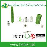 Kit del connettore ottico della fibra dello Sc APC