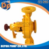 Les eaux usées, de la Marine, l'irrigation de la pompe Diesel d'application de l'eau