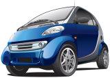 Paquete de poca velocidad inteligente de la batería de litio del vehículo eléctrico de la ciudad